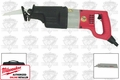 Milwaukee 6521-50 Reciprocating Saw Kit