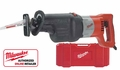 Milwaukee 6523-21 360° Rotating Handle Orbital Super Sawzall Recip Saw