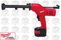 Milwaukee 6560-21 Cordless Caulking Gun