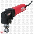 Milwaukee 6880 120V 10 Gauge Nibbler Open Box