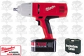 Milwaukee 9079-22 Impact Wrench