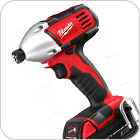 Cordless Impact Wrenches and Drivers