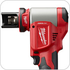 Cordless Knockout Tools and Accesssories
