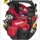 Milwaukee Bucket-Less Tool Organizers