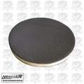 "Nanoskin Car Care AS-003 6"" Autoscrub Medium Foam Pad"
