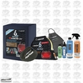 "Nanoskin Car Care AS-020 Autoscrub 6"" PRO Medium Grade Starter Kit"