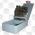 New England Twist DS29CO 29 pc Cobalt Drill Bit Set