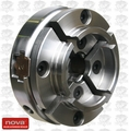 Nova 48111 Precision Midi Wood Turning Chuck 1'' 8TPI Direct Thread