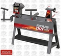 "Nova 57080 20"" x 24"" Electronic Variable Speed Wood Lathe"