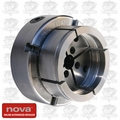 Nova Lathes 13037 M33 Direct Thread Titan II Wood Turning Chuck