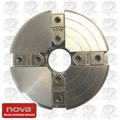 Nova Lathes 23067 SuperNOVA2 Companion Insert Chuck (Body Only Kit)