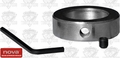 Nova Lathes 27007 Toolrest Collar Ring