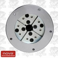 "Nova Lathes 6001 100MM (4"") Faceplate Ring Chuck Accessory"