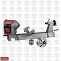"Nova Lathes DVR XP 16"" x 24"" VS Wood Lathe with 8012 Infinity Chuck + Insert"