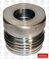 Nova Lathes I9NS Chuck Insert/Adaptor 3/4'' 16 Thread