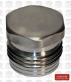 Nova Lathes INNS Chuck Insert/Adaptor Blank Unthreaded