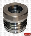 Nova Lathes IVNS Chuck Insert/Adaptor 7/8'' 14 Thread