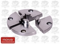 Nova Lathes JS20N MINI 20MM Chuck Accessory Jaw Set