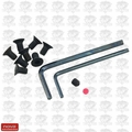 Nova Lathes NSFK Fastening Kit Spares for Chucks