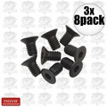 Nova Lathes SSK 3x 8pk Spare Screw Kit