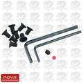 Nova NSFK Fastening Kit Spares for Chucks