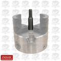 Nova WWCJ Cole Jaw Woodworm Screw
