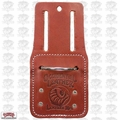 Occidental Leather 5012 Leather Hammer Holder
