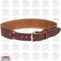 "Occidental Leather 5035SM Small H.D. 3"" Ranger Work Belt"