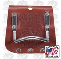 Occidental Leather 5059 Hammer Holder High Mount