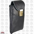 Occidental Leather 8534 Cell Phone Holster