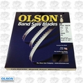 "Olson FB08593DB 93-1/2 x 1/8"" x 14 TPI Flex Back Band Saw Blade"