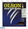 Olson FB14505DB Flex Back Band Saw Blade