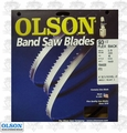 Olson FB14793DB Flex Back Band Saw Blade
