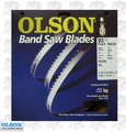 Olson FB23793DB Flex Back Band Saw Blade