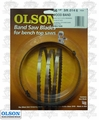 Olson WB57356BL Band Saw Blade