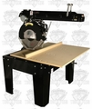 "Original Saw 3558 20"" Radial Arm Saw"