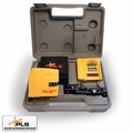 Pacific Laser PLS180 SYSTEM Self Leveling Laser Kit PLUS Detector