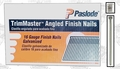Paslode 650046 Angled Finish Nails
