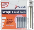 Paslode 650281 Pneumatic Finish Nails