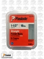 Paslode 650283 Pneumatic Finish Nails