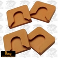 Pony 7456 Protective Bar Clamp Replacement Pads