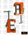 "Pony 8510BP 2-pk ""Cabinet Claw"" Cabinet Clamp"