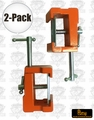 "Pony 8510BP ""Cabinet Claw"" Cabinet Clamp (4 Clamps total)"