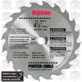 Porter-Cable 12870 Carbide Circular Saw Blade