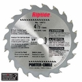 "Porter-Cable 12870 4-1/2"" x 20 Tooth Carbide Circular Saw Blade"