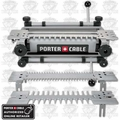 "Porter-Cable 4216 12"" Deluxe Dovetail Jig Combination Kit"