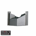 Porter-Cable 43745PC Hinge & Lock Face Mortising Cutter