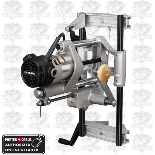 Lock Mortiser From Porter Cable For Sale Online Tools Plus