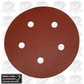 "Porter-Cable 735500825 5"" Hook & Loop Sanding Discs"