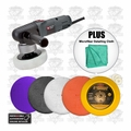 "Porter-Cable 7424XP 7"" Kompressor Pad Porter-Cable Polisher Kit"